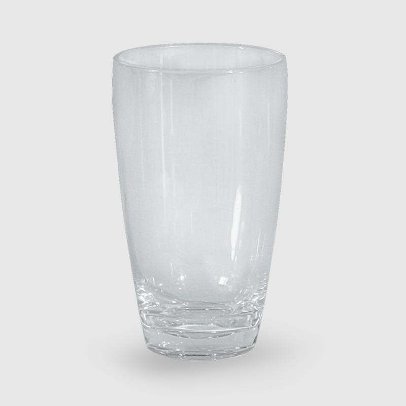 Vaso monaco grande cristal 600 cc desesplast - Vasos grandes cristal ...